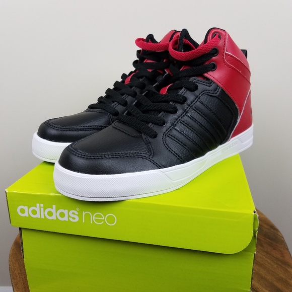 online store 5b707 89193 Adidas   NIB NEO Raleigh 9TIS Mid K Sneaker Size 6